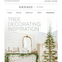 Holiday Favorites and Décor Inspiration