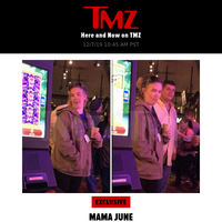Mama June Hits Casino After Thanksgiving, O.J. Simpson Parties in Vegas and Much More