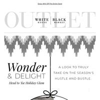Make This Winter Wonderland Worthy Look Yours