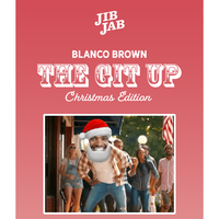 🤠 NEW Viral Hit: The Git Up - Christmas Edition! 🎄