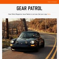 Behind the Wheel of a Custom $600k+ Porsche 911
