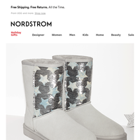 Gift-worthy new boots we love