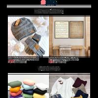 CC® Beanie + Glove Gift Set