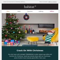 Christmas treats inside | Order by 13 December