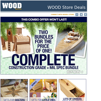 Reindeer Offer, Bundles + Gifts Ides for All