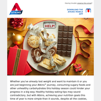 {NAME}, 14 Tips for a Low Carb Holiday