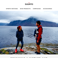 Inspiration for the new year – Top Suunto videos of 2019
