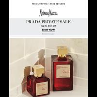 Gift idea: Maison Francis Kurkdjian scents