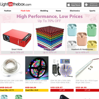 ↑Performance↑ ↓Prices↓ - Electronics Deals