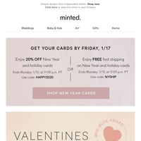 NEW classroom valentines for kids by kids
