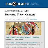 Unlimited Crab Feast | $50 Berkeley Restaurant Gift Cards | 2 Dope Queens in SF