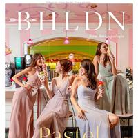 NEW bridesmaid inspiration: 🍧🍨🍦