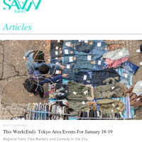 This Week's Savvy Picks: Weekend Events, Winter Fashion Trends, Finding Your Ikigai, Health Resolution Tips and More...