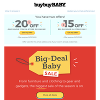🔥HOT DEALS 🔥DOUBLE COUPONS 🔥SAVE BIG