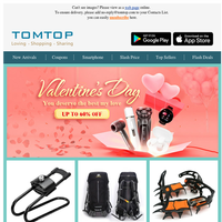 Get Ready for Your Sweet Valentines Day? PERFECT Gifts for Your LOVER