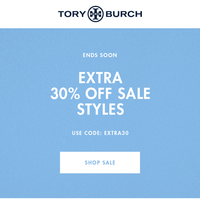 Sale on sale: extra 30% off sale styles