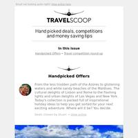 🇭🇷 4* Croatia getaway with flights frm £389pp ✈️☀️