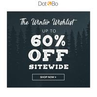 The Winter Wishlist Event Starts Now