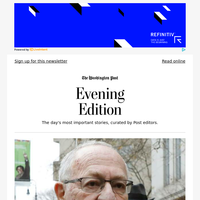 Evening Edition: Dershowitz distances himself from White House response to impeachment charges