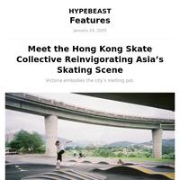 Meet the Hong Kong Skate Collective Reinvigorating Asia's Skating Scene