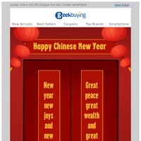 Let's Experience Chinese New Year Together - Integrate Culture!