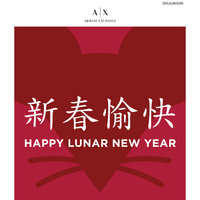 Happy Lunar New Year from A|X