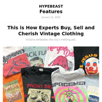 This is How Experts Buy, Sell and Cherish Vintage Clothing