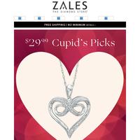 🏹 $29.99 Cupid's Picks