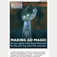 🏈 The Magic Of Super Bowl Commercials
