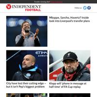 Mbappe, Sancho, Havertz? Inside look into Liverpool's transfer plans