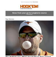The Dotted Line: What should Texas fans expect on national signing day?