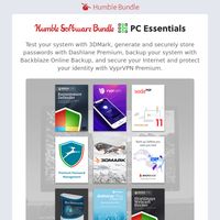 Enjoy a better computer experience with this bundle of essential software!