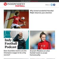 Why United wonderkid Hannibal Mejbri deserves your attention
