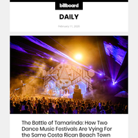 The Battle of Tamarindo: How Two Dance Music Festivals Are Vying For the Same Costa Rican Beach Town