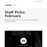New Finds We Love – Staff Picks 🍏