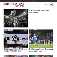 How football became broken beyond repair