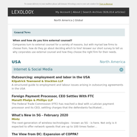 Lexology - practical know-how