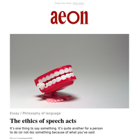 The ethics of speech acts, AI and our new animism, and Chinese New Year as a stunning spectacle of human migration and celebration