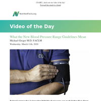 What the New Blood Pressure Range Guidelines Mean