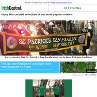 St. Patrick's Day Parade marches in NYC despite postponement