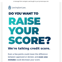 Keep your credit healthy during these uncertain times