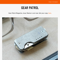6 Mini Multitools Perfect for Your Everyday Carry