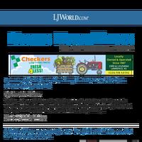 LJWorld.com Headlines for March 27, 2020