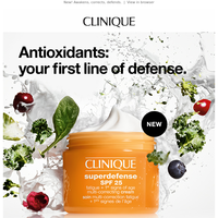 A new duo for younger-looking skin