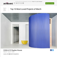 Top 10 Most Loved Projects of March