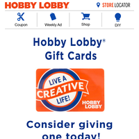 Purchase A Gift Card Online Today