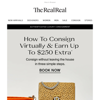 Stay Home, Sell Virtually & Earn Up To $250