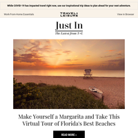 Take a Virtual Tour of Florida's Best Beaches