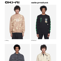 sale – new lines added: Off-WhiteTM / Li-Ning / Stone Island Shadow Project + more