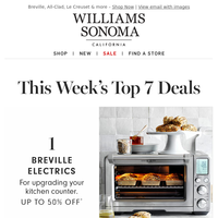 7 deals you don't want to miss
